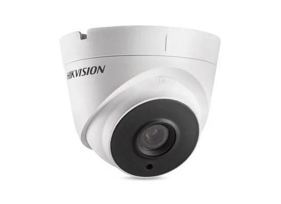 Hikvision Turbo HD Camera DS-2CC52D9T-IT3E