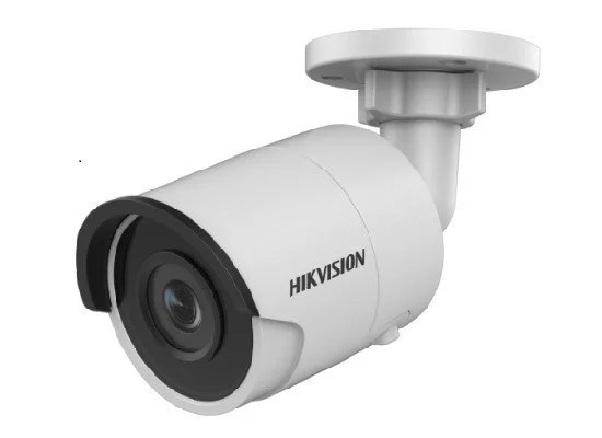Hikvision IP Camera DS-2CD2083G0-I