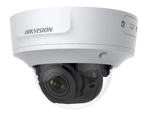 Hikvision IP Camera DS-2CD2743G1-IZ(S)