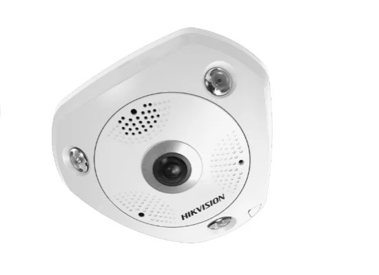 Hikvision Panoramic IP Camera DS-2CD6365G0E-I(V)(S)