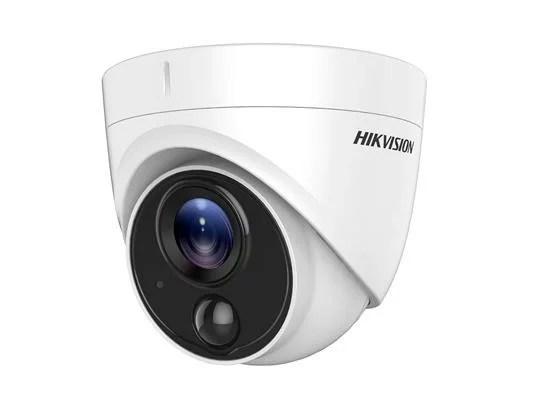 Hikvision Turbo HD Camera DS-2CE71D0T-PIRLPO