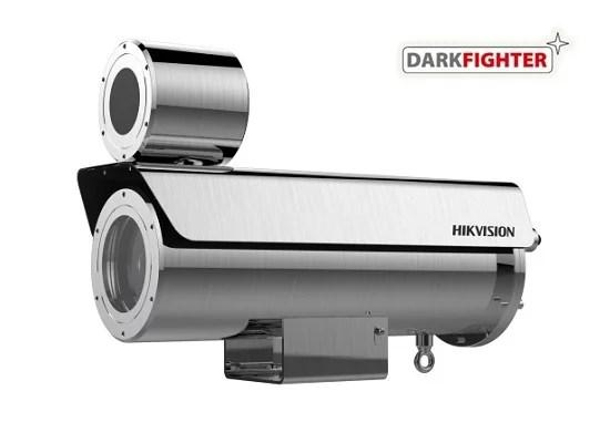 Hikvision Explosion Proof IP Camera DS-2DB4223I-CX(WE316L)