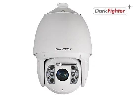 Hikvision PTZ IP Camera DS-2DF7232IX-AEL