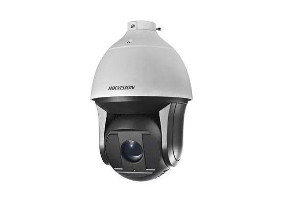 Hikvision PTZ IP Camera DS-2DF8425IX-AEL(W)