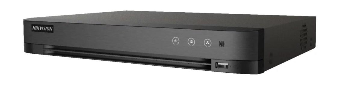 Hikvision DVR iDS-7204HUHI-M1/S