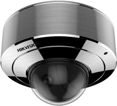 Hikvision Explosion Proof IP Camera DS-2XE6146F-HS