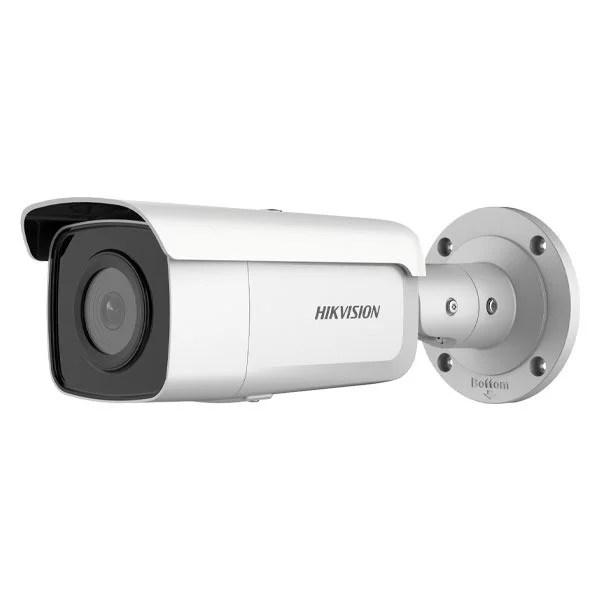 Hikvision IP Camera DS-2CD2T26G2-2I/4I