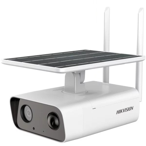 Hikvision Solar Power IP Camera DS-2XS2T41G0-ID4GC04S05