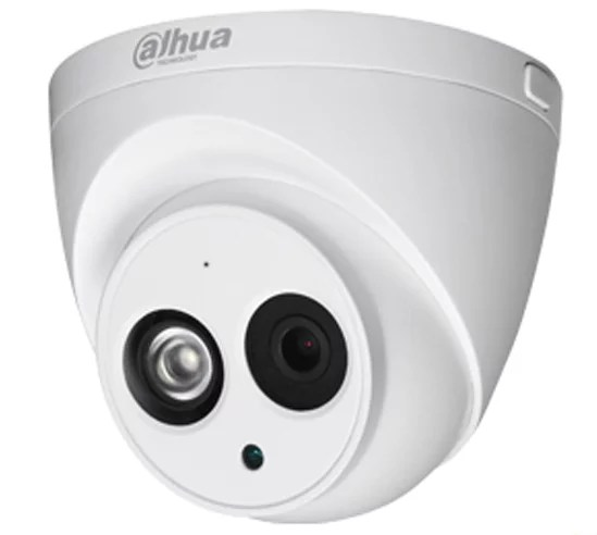 Dahua IP Camera hdw4433C-A