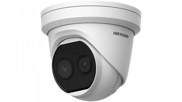 Hikvision Thermo IP Camera DS-2TD1217B-6PA_0224
