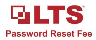 LTS default password