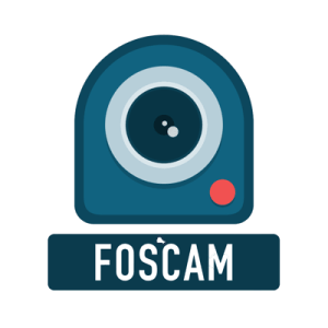 Foscam for pc logo