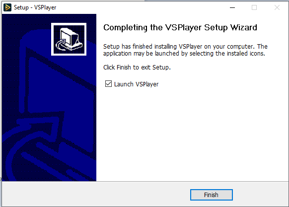 VSPlayer for PC