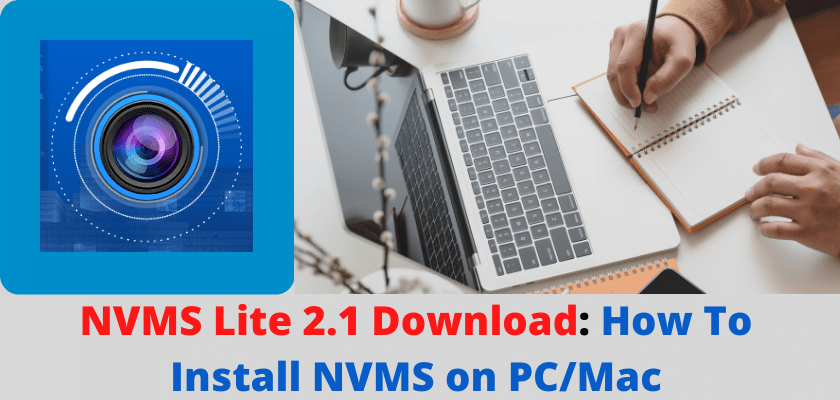 NVMS Lite 2.1 Download