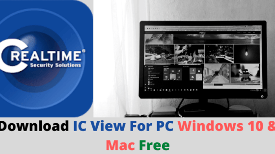 IC View For PC