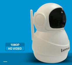 Beetel CC2 1080P Wi-Fi Smart Security