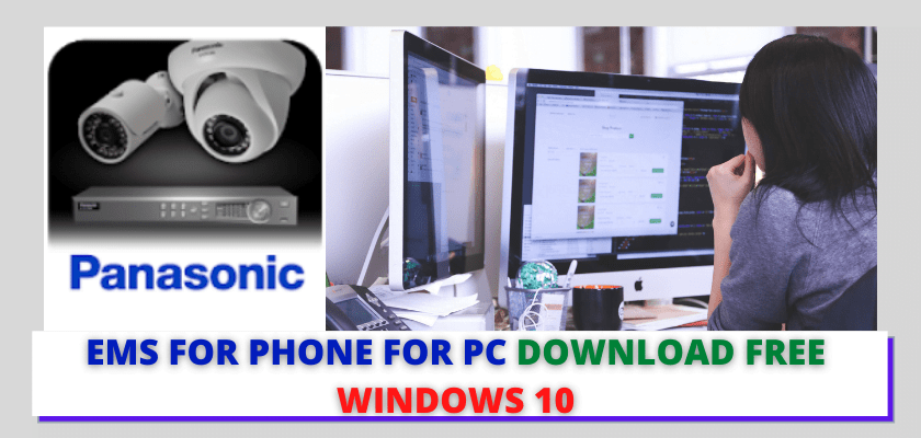 EMS FOR PHONE FOR PC