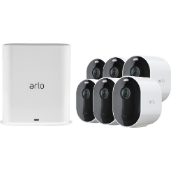 Arlo Pro 3 Video Surveillance Cam