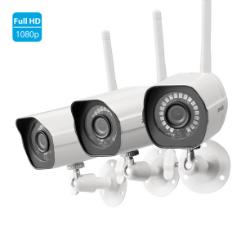 Zmodo Wireless Security Surveillance