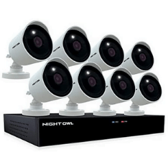 Night Owl Security System