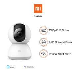 Mi 360 Wireless Security Cam