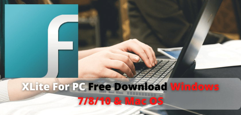 XLite For PC