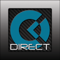 Clearview Direct's Logo