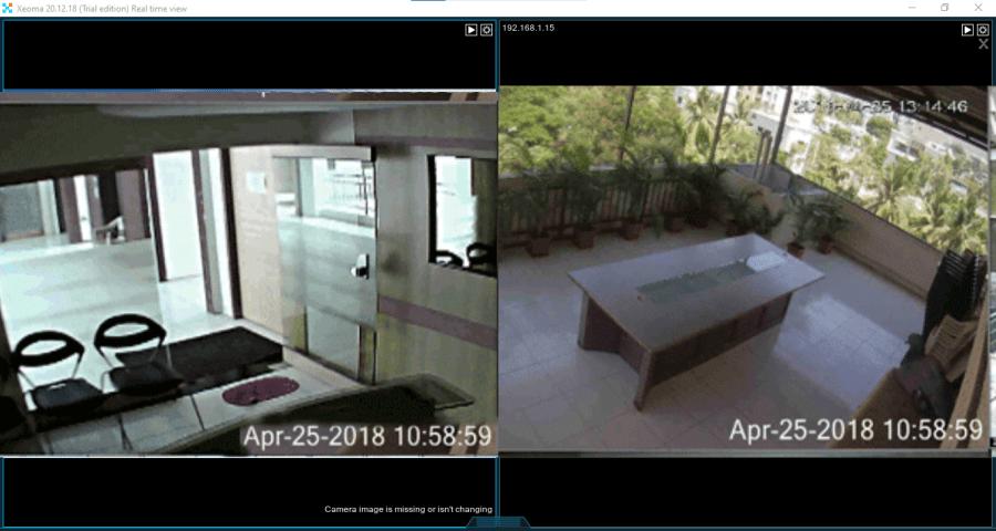 My Camera App for Windows