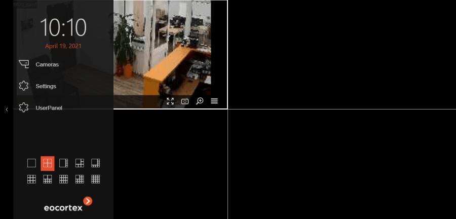 Eocortex for Windows