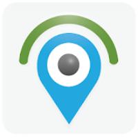 Logo of TrackView App