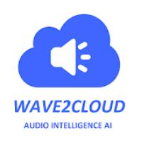 Logo of Wave2Cloud App