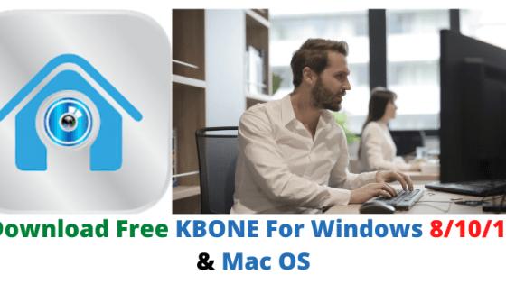 KBONE For Windows