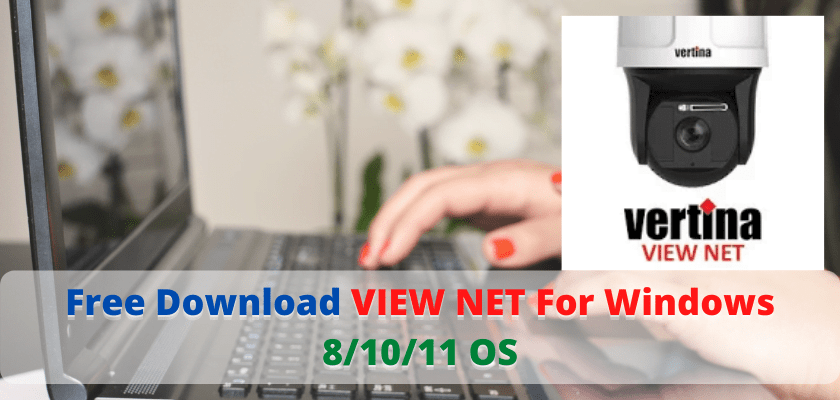 VIEW NET For Windows