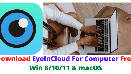 EyeInCloud For Computer