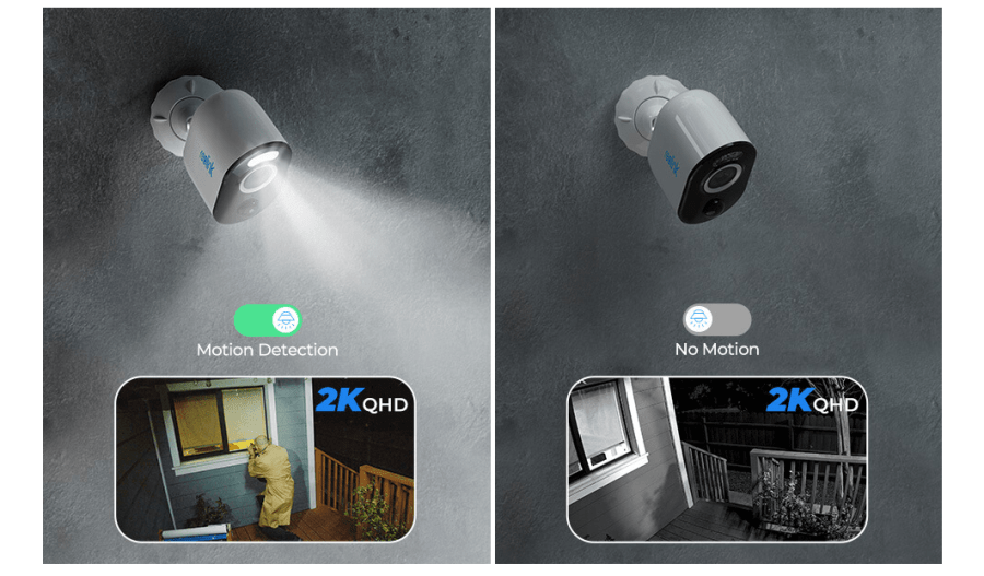Reolink Argus 3 Pro Outdoor Security Camera 6