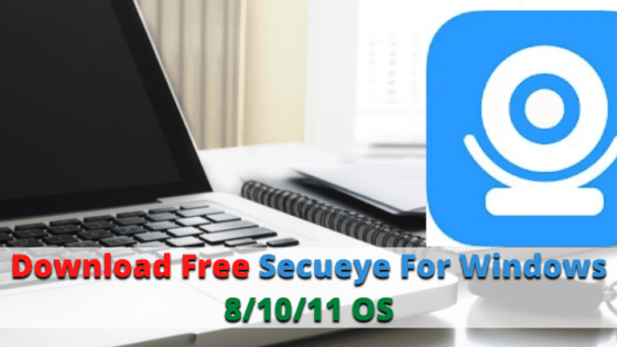 Secueye For Windows