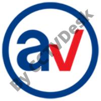 Logo of ADVICK CMS Software