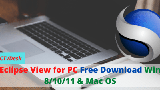 Eclipse View for PC