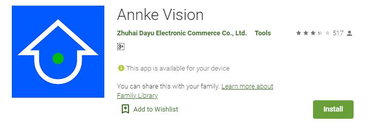 ANNKE C800 4K Outdoor Camera 11