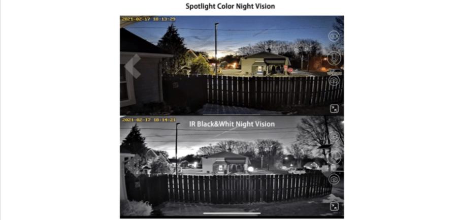 Soliom S100 Outdoor Camera 4
