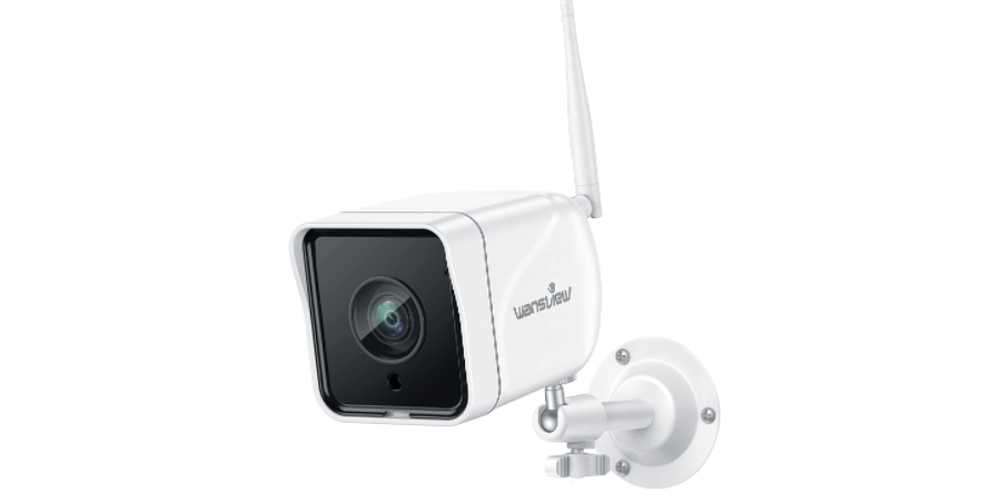 Wansview W6 Outdoor Camera