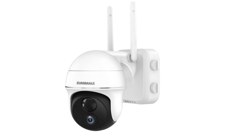 Best Outdoor CCTV Cameras For Home 15