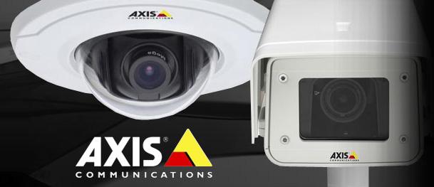 AXIS CCTV Dubai