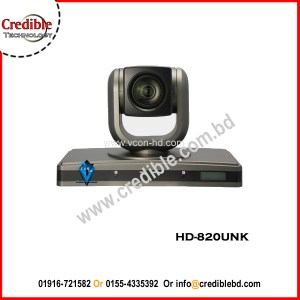 HD-820UNK skype conference room camera
