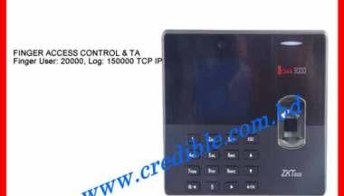 ZKTeco K40 Price in Bangladesh - CCTV Camera