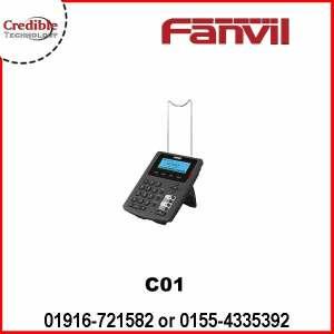 Fanvil C01