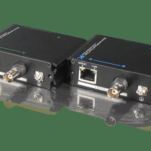 PoE (EPOC) Ethernet Extender