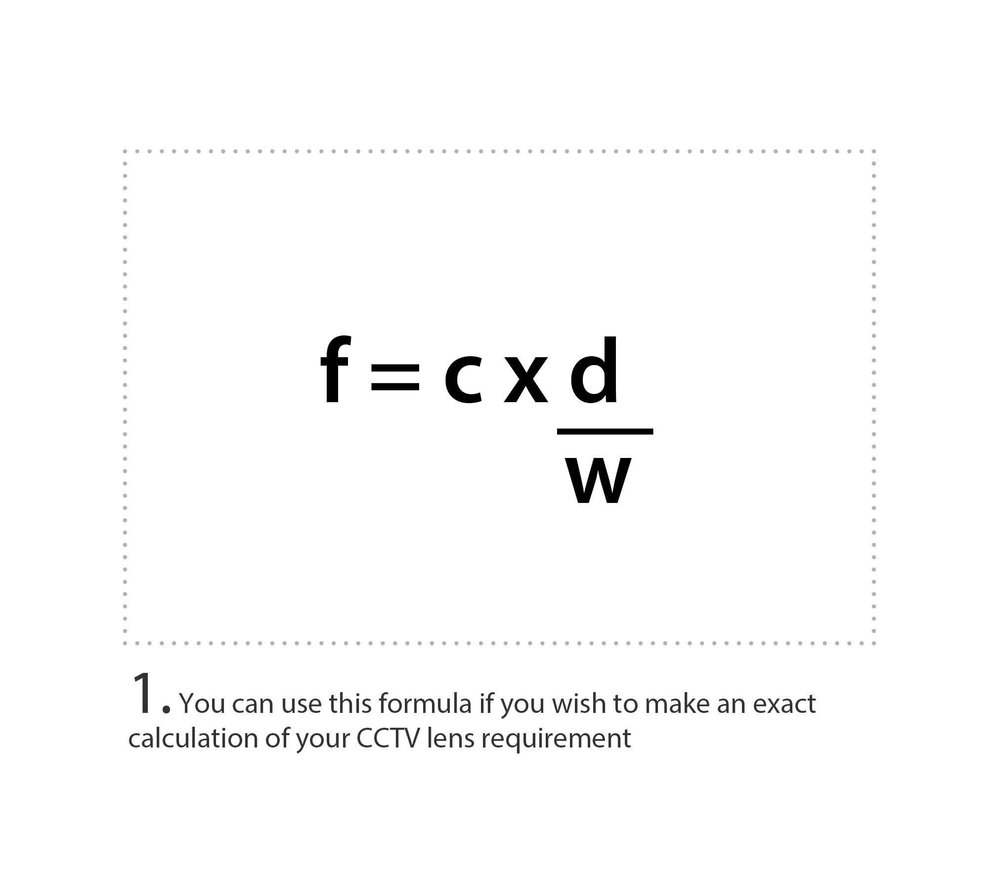 Lens Equation Calculator