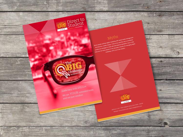 DTS Brochure