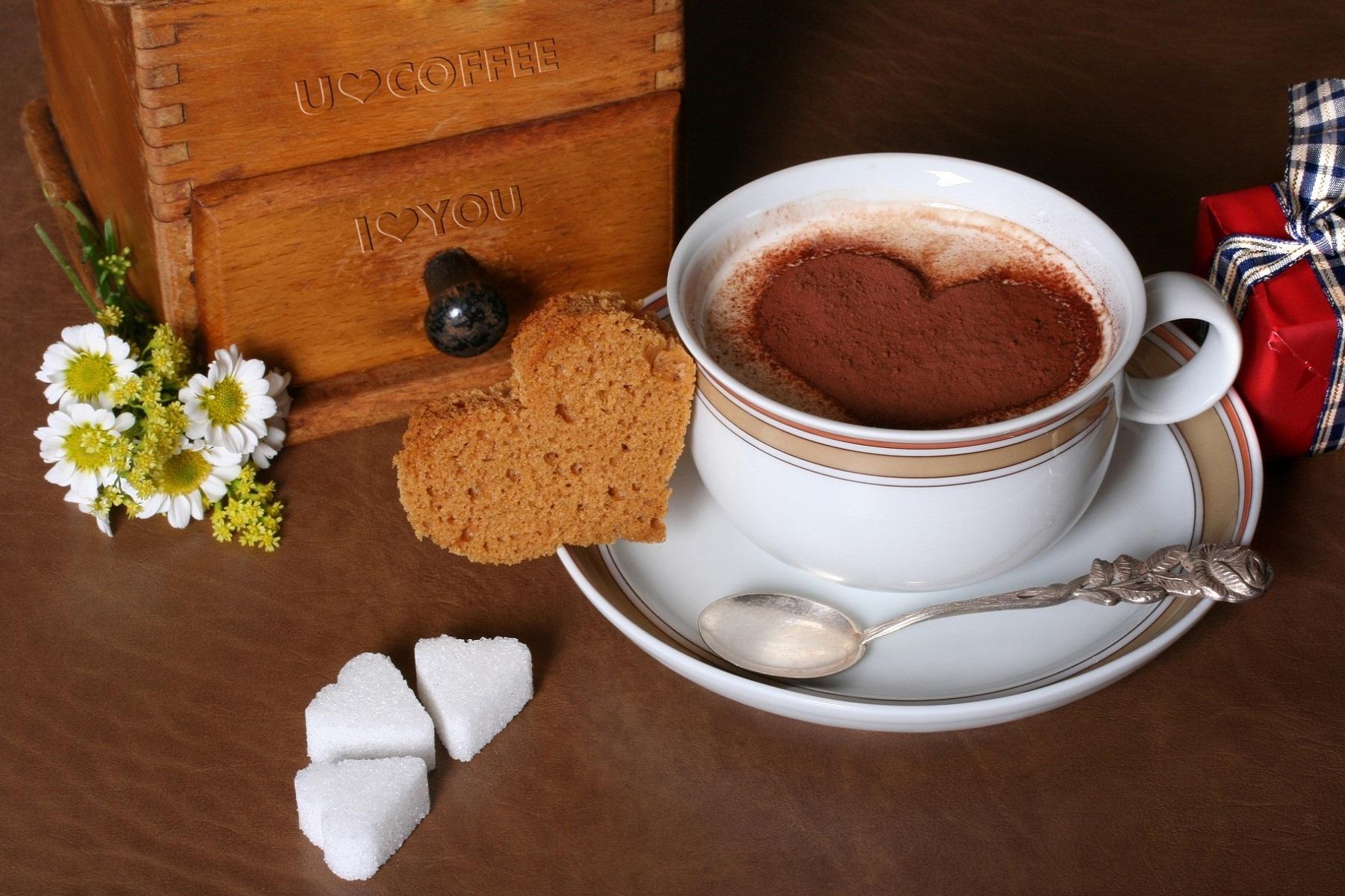 صباح الخير قهوة احلى صباح مع القهوه الصباحيه كيوت